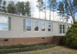 Foreclosed Home in Roxboro 27574 JOHN D WINSTEAD RD - Property ID: 4096883380