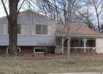 Foreclosed Home in Romulus 48174 HARRISON - Property ID: 4098294983