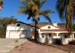 Foreclosed Home in Ramona 92065 YSIDRO DR - Property ID: 4101184729
