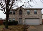 Foreclosed Home in Grand Prairie 75052 SANTA SABINA DR - Property ID: 4101590733