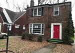 Foreclosed Home in Detroit 48228 WARD ST - Property ID: 4102257766