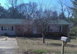 Foreclosed Home in Greenville 29611 N HARBOR DR - Property ID: 4103912424