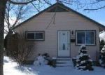 Foreclosed Home in Belleville 48111 CHURCH ST - Property ID: 4104378875