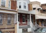 Foreclosed Home in Philadelphia 19140 N PERCY ST - Property ID: 4105380511