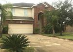 Foreclosed Home in Richmond 77407 NORTHFORK HOLLOW LN - Property ID: 4105656887