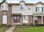Foreclosed Home in Canton 48187 W FRANKLIN DR - Property ID: 4107821794
