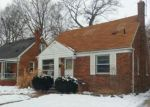 Foreclosed Home in Inkster 48141 MONTICELLO ST - Property ID: 4109218476