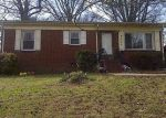 Foreclosed Home in Charlotte 28208 WELLING AVE - Property ID: 4110128596