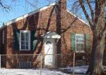 Foreclosed Home in Eastpointe 48021 DAVID AVE - Property ID: 4110352839