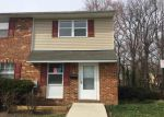Foreclosed Home in Annapolis 21401 HERITAGE CT - Property ID: 4117517204