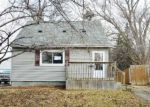 Foreclosed Home in Flint 48506 MONTANA AVE - Property ID: 4117579400