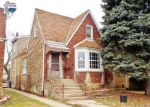 Foreclosed Home in Chicago 60634 N MONT CLARE AVE - Property ID: 4118215792