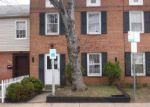 Foreclosed Home in Manassas 20110 BEECH PL - Property ID: 4118331852