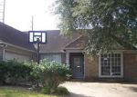 Foreclosed Home in Missouri City 77459 HAWTHORN PL - Property ID: 4118477246