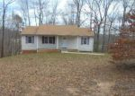 Foreclosed Home in Madison Heights 24572 HARRIS RD - Property ID: 4120808587