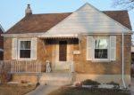 Foreclosed Home in Berwyn 60402 CLINTON AVE - Property ID: 4124292672