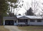 Foreclosed Home in Millington 48746 MURPHY LAKE RD - Property ID: 4128947456