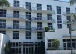 Foreclosed Home in Miami Beach 33139 MERIDIAN AVE - Property ID: 4129203223
