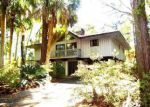 Foreclosed Home in Hilton Head Island 29928 CANVASBACK RD - Property ID: 4129804121