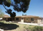Foreclosed Home in El Paso 79935 ARNOLD PALMER DR - Property ID: 4130030121