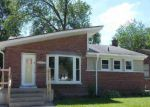 Foreclosed Home in Inkster 48141 SPRING ARBOR DR - Property ID: 4131206975