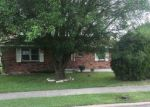 Foreclosed Home in Killeen 76541 DUVALL DR - Property ID: 4131604645