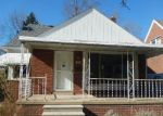 Foreclosed Home in Lincoln Park 48146 WINCHESTER AVE - Property ID: 4132292255
