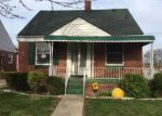 Foreclosed Home in Detroit 48204 CLOVERLAWN ST - Property ID: 4135807891
