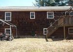 Foreclosed Home in New Milford 06776 UPPER RESERVOIR RD - Property ID: 4137346481