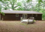 Foreclosed Home in Rockwell 28138 CAL MILLER RD - Property ID: 4142128724
