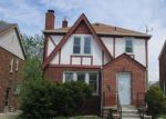 Foreclosed Home in Detroit 48221 MANOR ST - Property ID: 4142754589