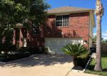 Foreclosed Home in Katy 77449 BINALONG DR - Property ID: 4144506483