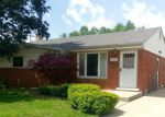 Foreclosed Home in Westland 48185 VAN SULL ST - Property ID: 4147382212