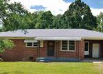 Foreclosed Home in Due West 29639 BLACK HILL RD - Property ID: 4148012464