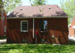 Foreclosed Home in Detroit 48224 LAING ST - Property ID: 4148152169