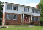 Foreclosed Home in Roanoke 24019 WATERFALL DR - Property ID: 4150240889