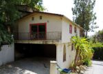 Foreclosed Home in Los Angeles 90046 DEL ZURO DR - Property ID: 4152329125