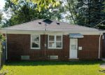 Foreclosed Home in Detroit 48219 WORMER ST - Property ID: 4153617661