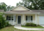 Foreclosed Home in Bluffton 29910 E MORNINGSIDE DR - Property ID: 4154572437