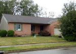 Foreclosed Home in West Milton 45383 SANLOR AVE - Property ID: 4157097354