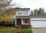 Foreclosed Home in Canton 48187 ELMHURST ST - Property ID: 4157692116