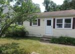 Foreclosed Home in Danbury 06810 FOREST AVE - Property ID: 4158146303
