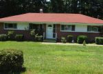 Foreclosed Home in Williamsburg 23188 INDIGO TER - Property ID: 4158908379