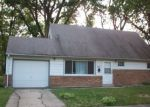Foreclosed Home in Park Forest 60466 WASHINGTON ST - Property ID: 4159709887