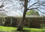 Foreclosed Home in Tuscumbia 35674 1ST AVE - Property ID: 4160426844