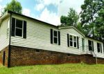 Foreclosed Home in Iron Station 28080 CHASE DR - Property ID: 4160723791