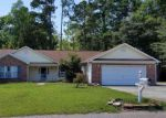 Foreclosed Home in Myrtle Beach 29588 BLACKSTONE DR - Property ID: 4161086874