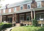 Foreclosed Home in Baltimore 21213 CHESTERFIELD AVE - Property ID: 4161174458