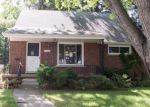 Foreclosed Home in Redford 48239 CROSLEY - Property ID: 4161431550