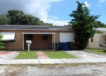 Foreclosed Home in Hallandale 33009 SW 8TH ST - Property ID: 4163499215